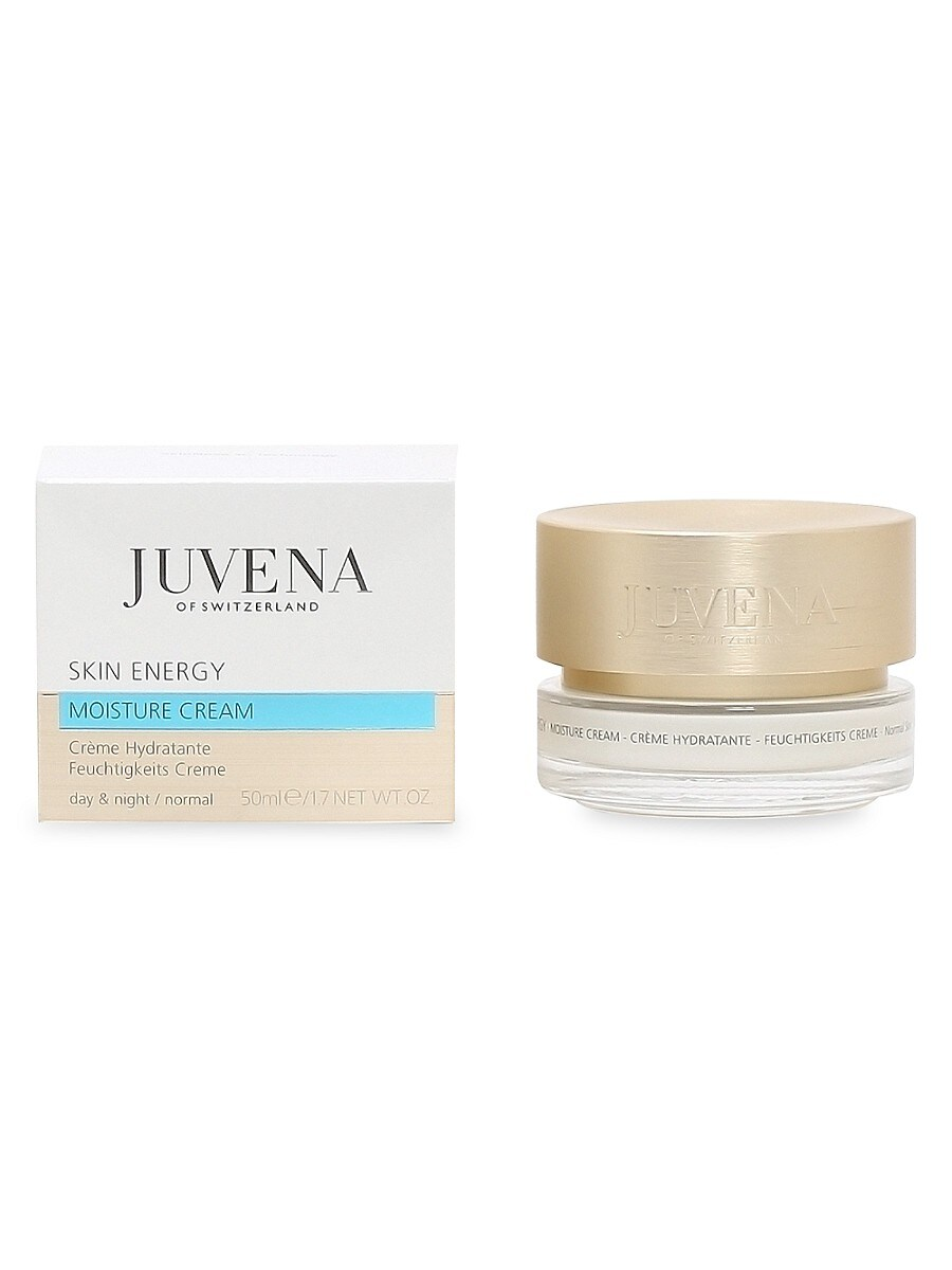 Women's Skin Energy Moisture Cream