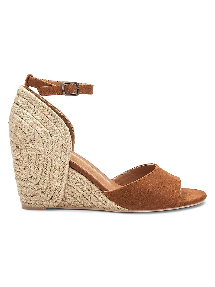 Women's Horizon Ankle-Strap Wedge Espadrilles