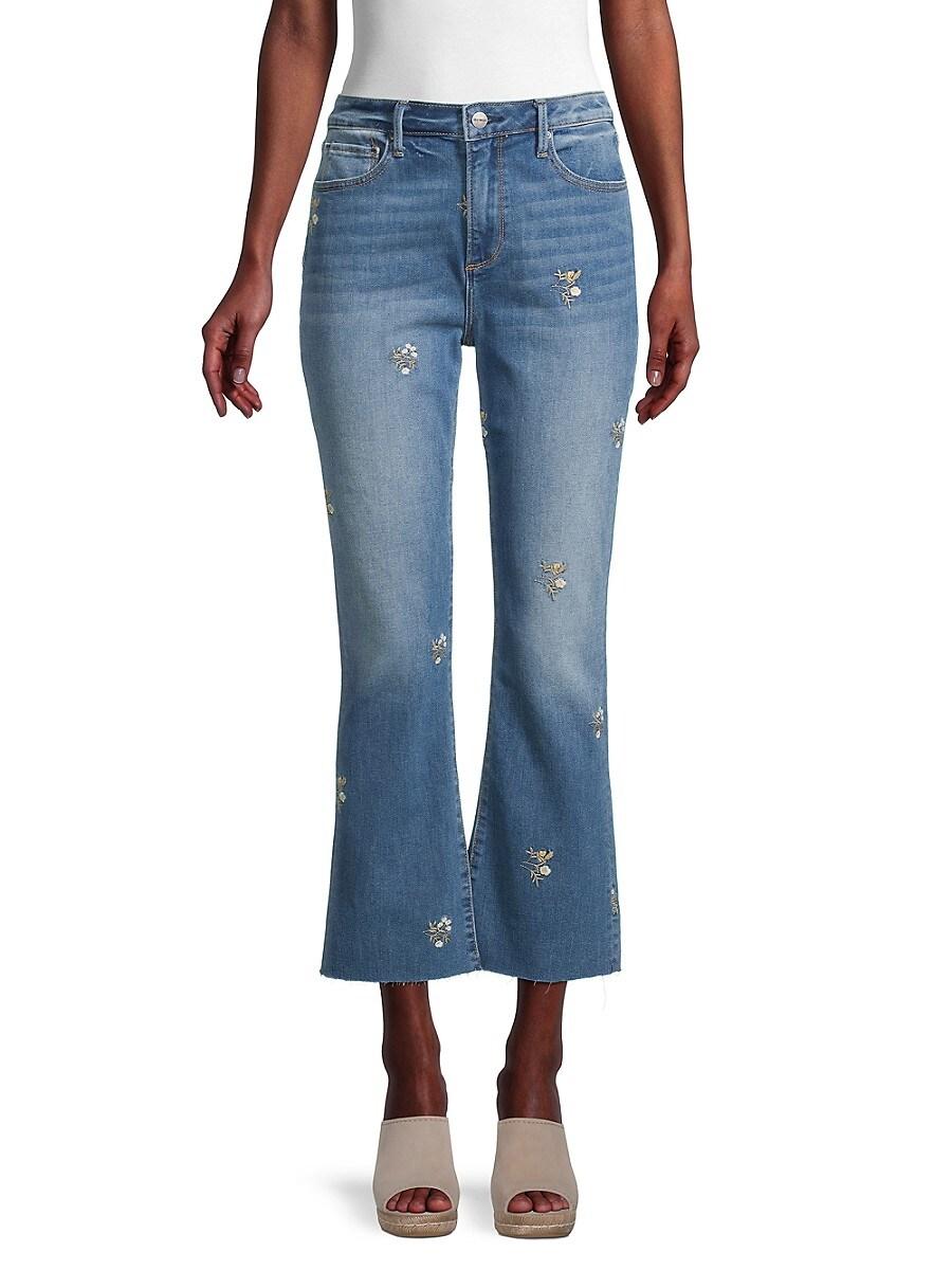 Women's Roxy x Daisy Cut Jeans