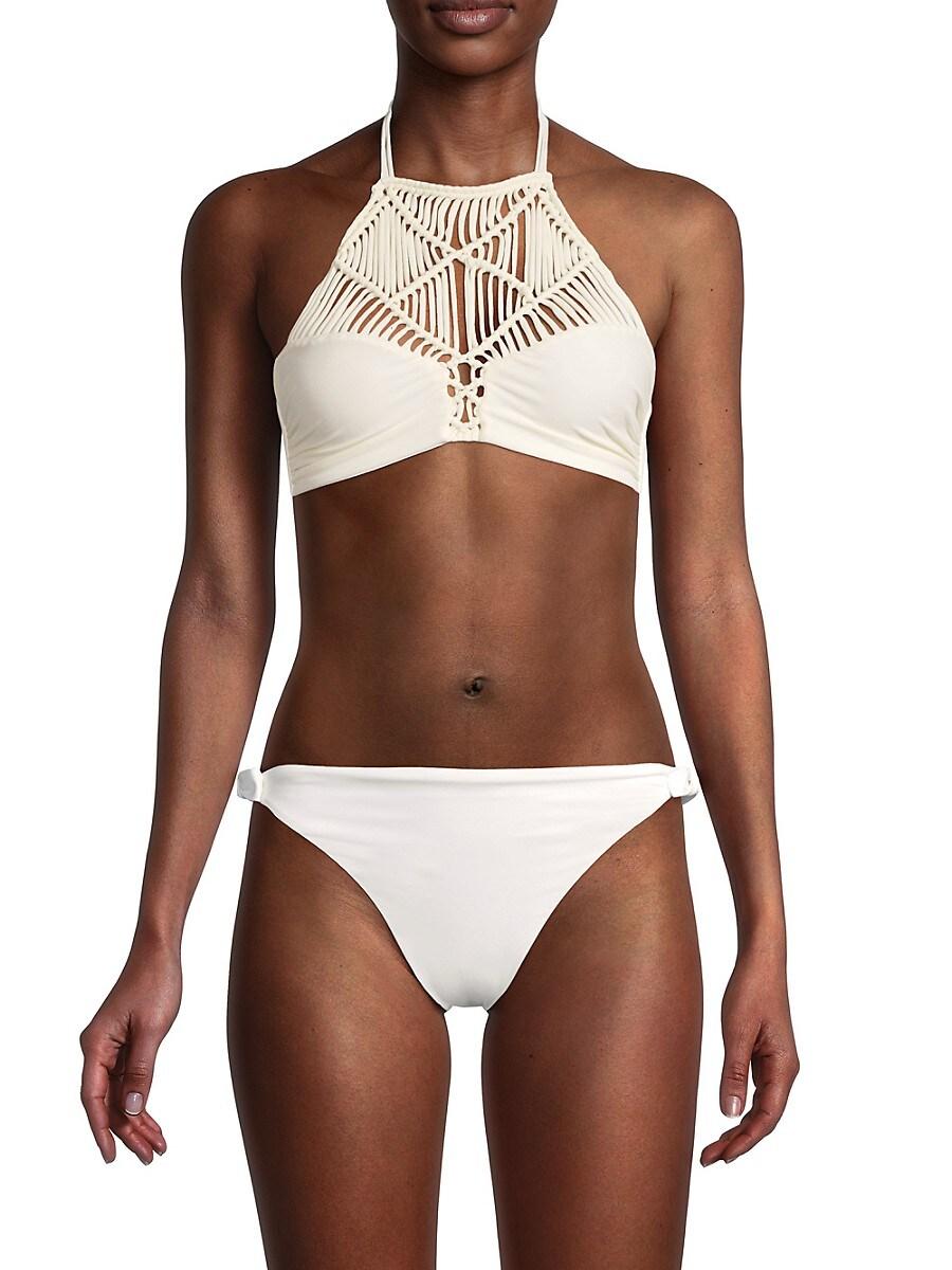 Women's Waimea Bikini Top