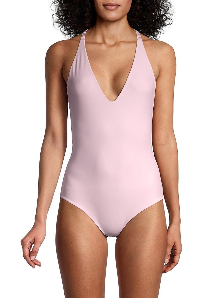 Women's Ipanema One-Piece Swimsuit