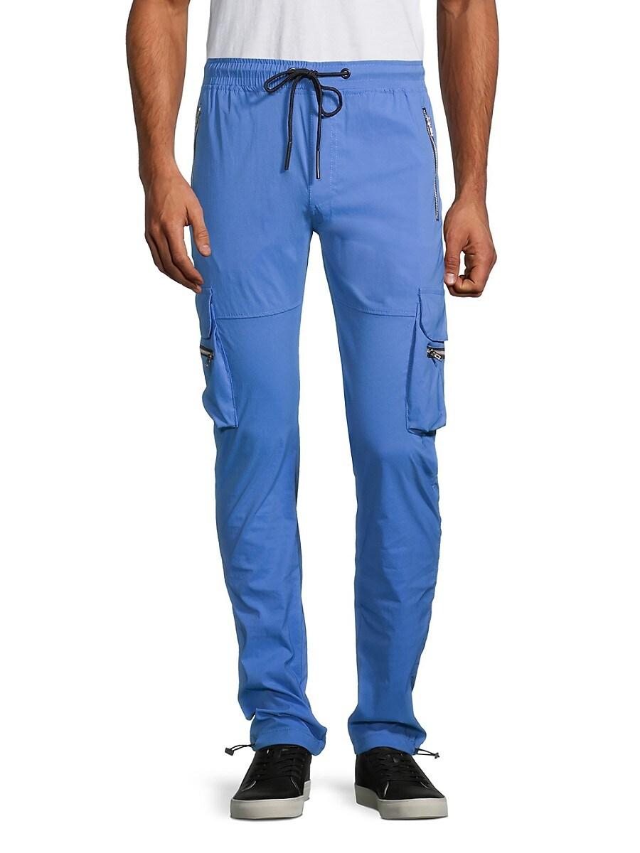 Men's Clean Pocket Jogger Pants