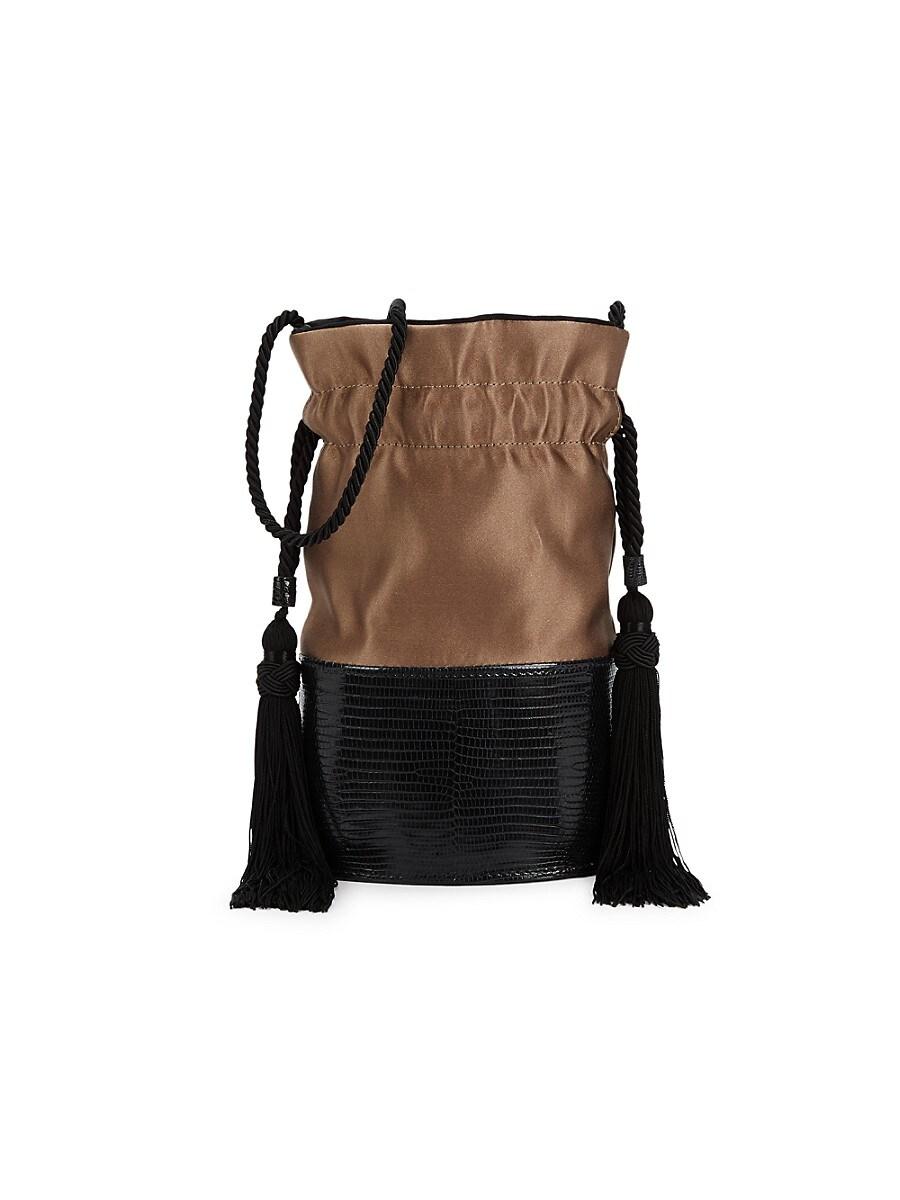 Women's Small Lola Bucket Bag