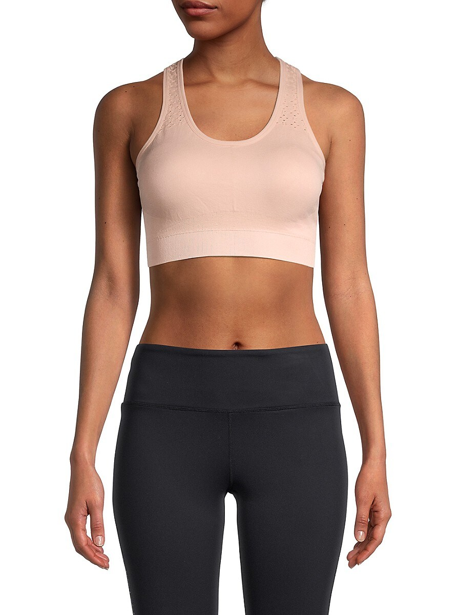 Women's Camellia Cropped Top