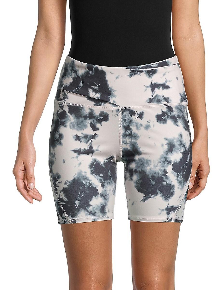 Women's Rose African Shorts