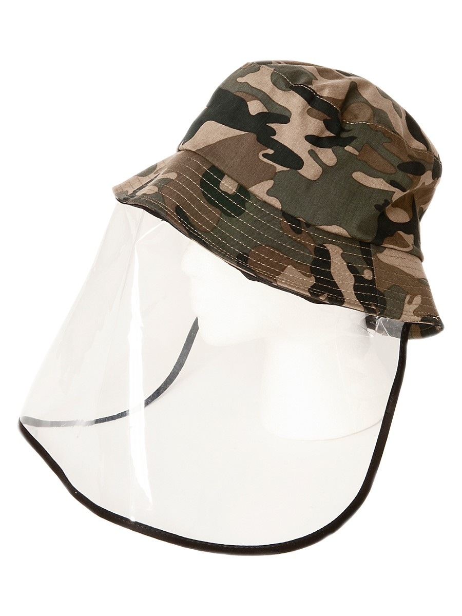 Women's Cameron Face Shield Hat