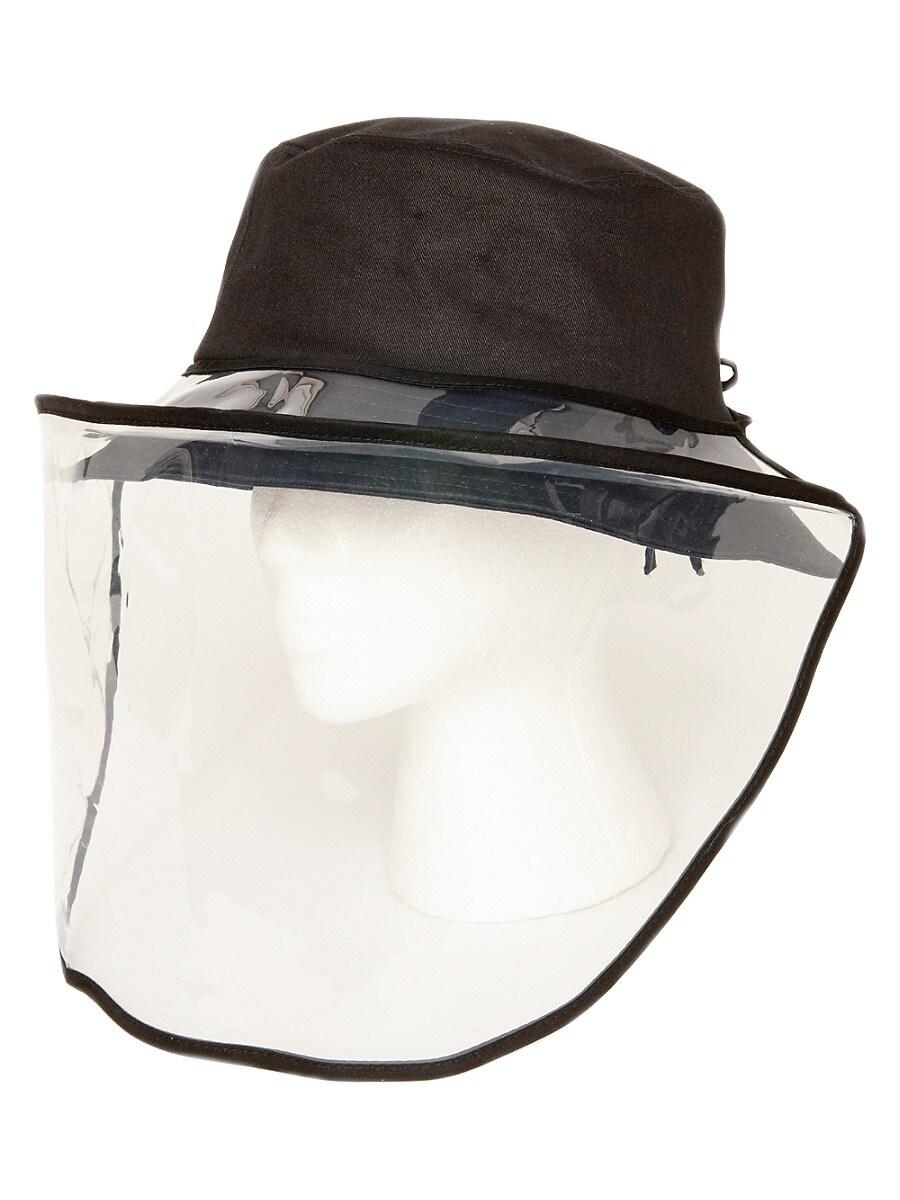 Women's Riley Face Shield Hat