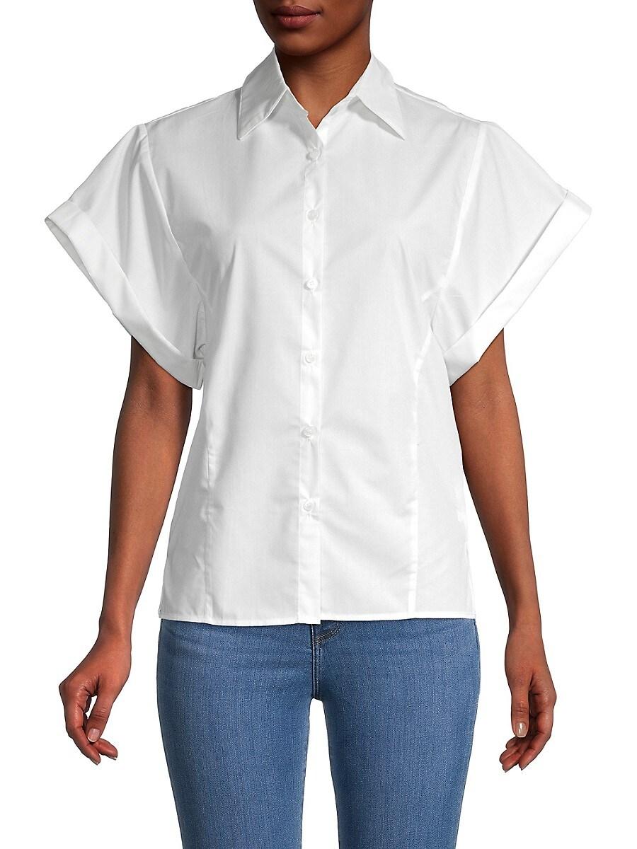 Women's Artist Casual Shirt