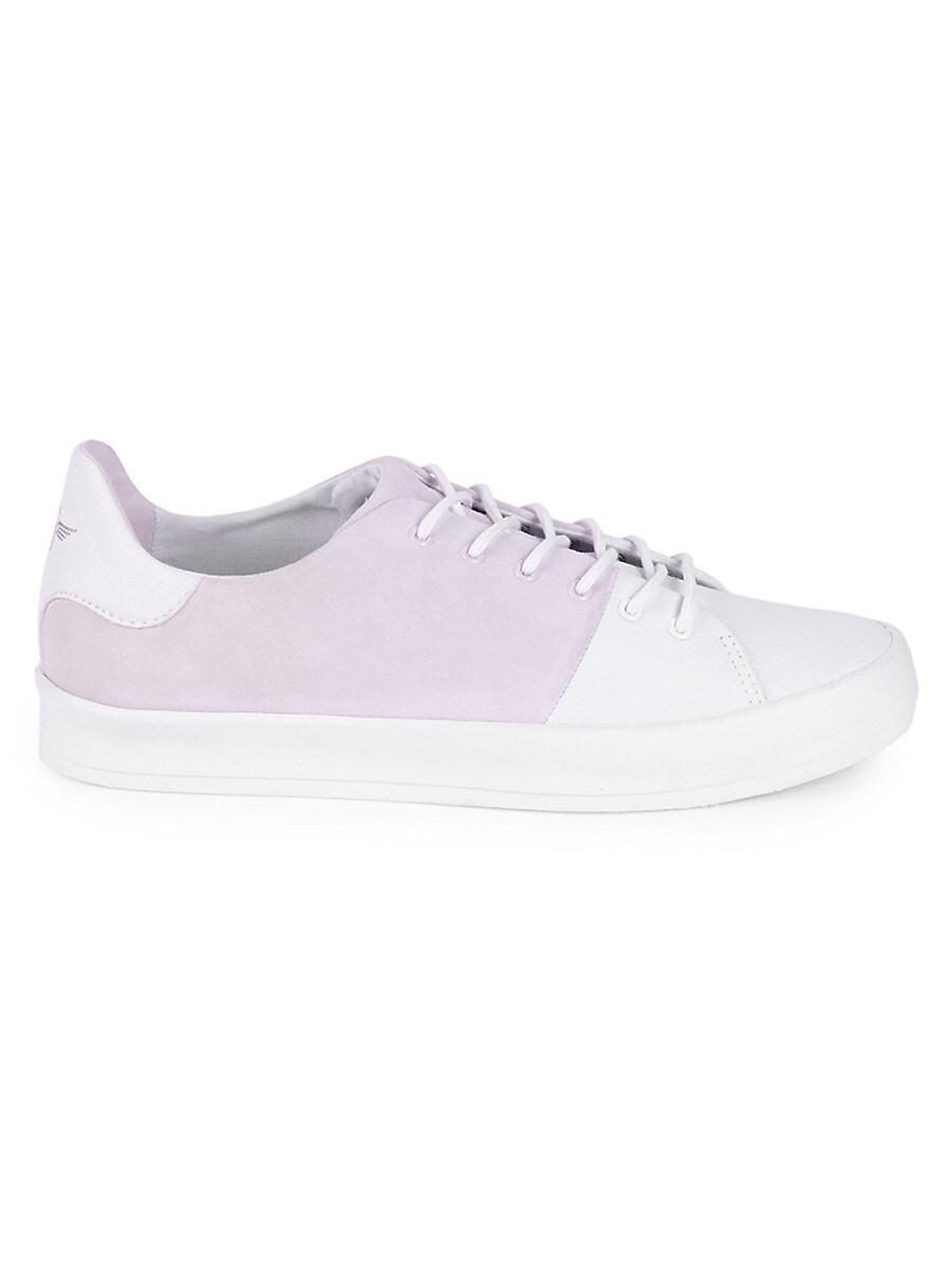 Men's Carda Suede Sneakers