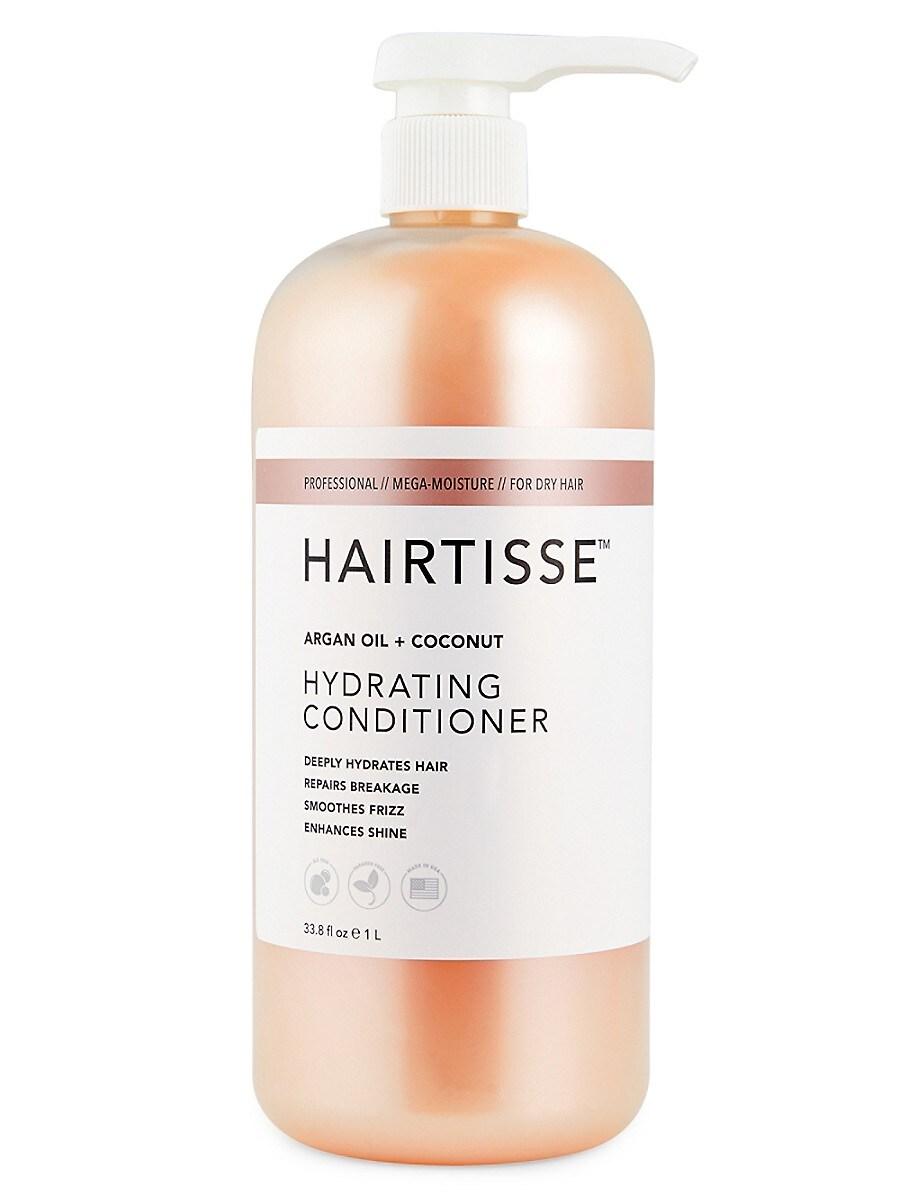 Hairtisse Women's Argan Oil + Coconut Hydrating Conditioner