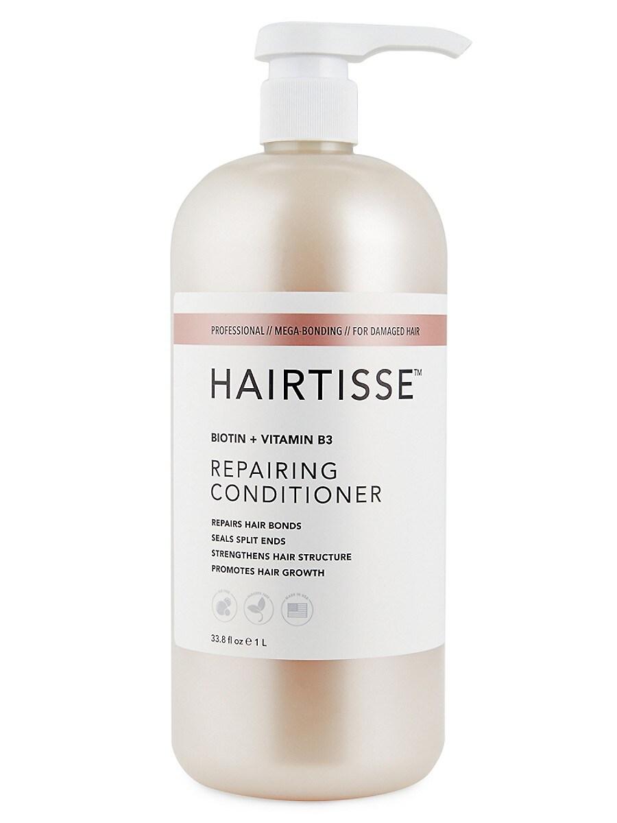 Hairtisse Women's Biotin + Vitamin B3 Repairing Conditioner