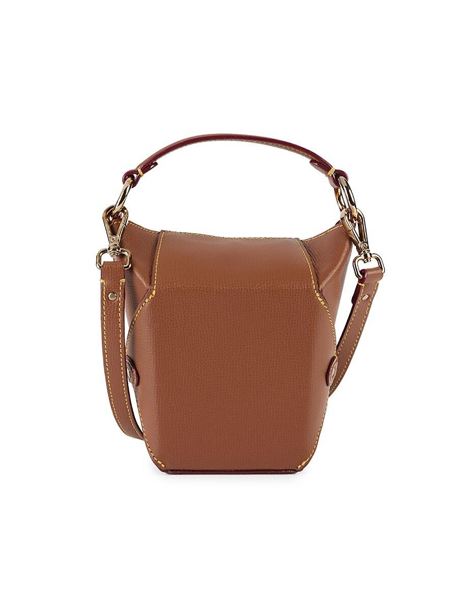 Women's Lunch Box Saddle Bag