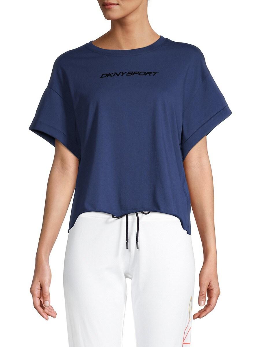 Women's Logo Boxy T-Shirt