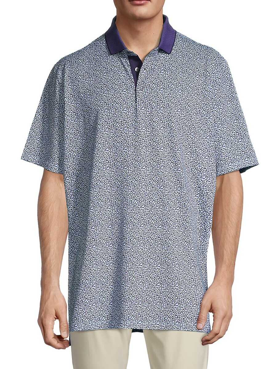 Men's Classic-Fit Wolfpack Polo