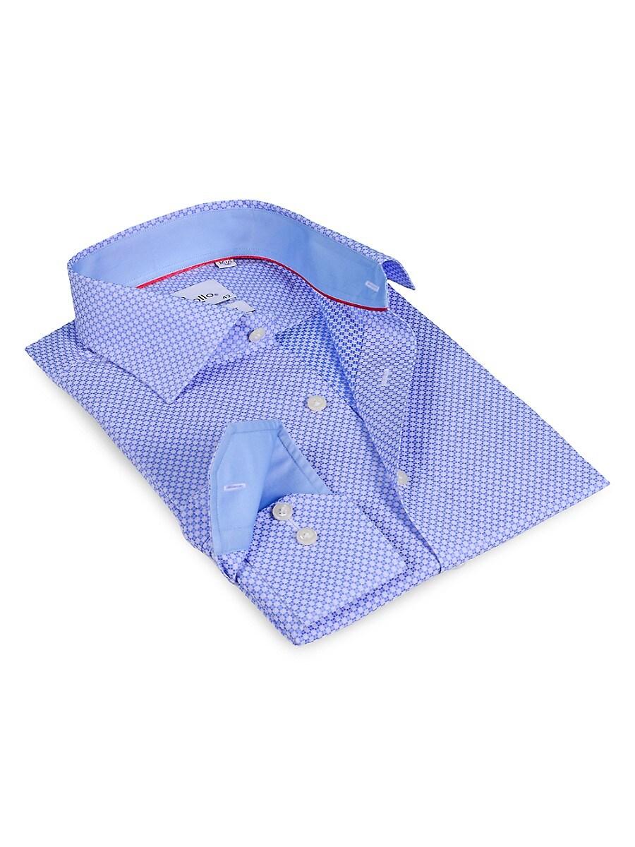 Men's Contemporary-Fit Finollo Dress Shirt