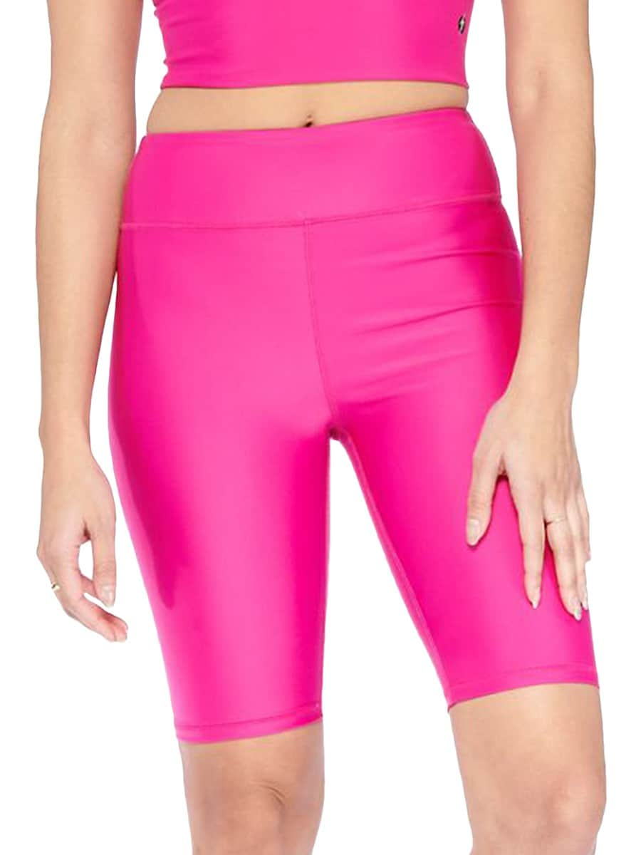 Women's Basic Shorts