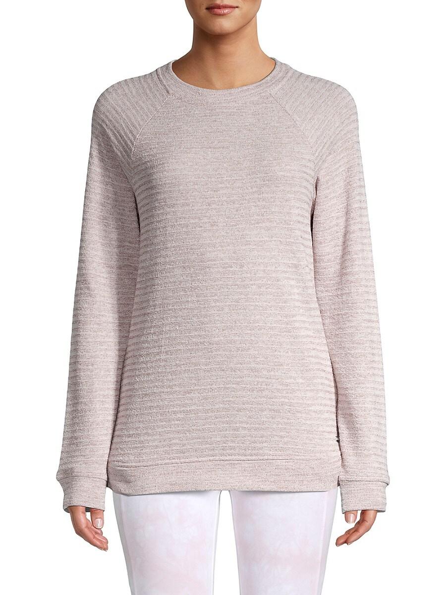 Women's Beach Fleece Sweatshirt