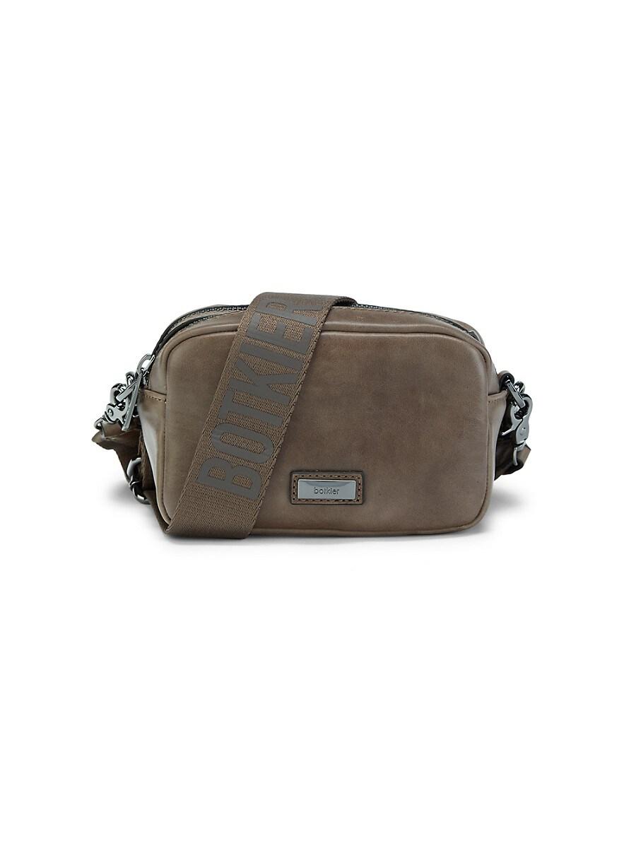Women's Bedford Leather Crossbody Bag