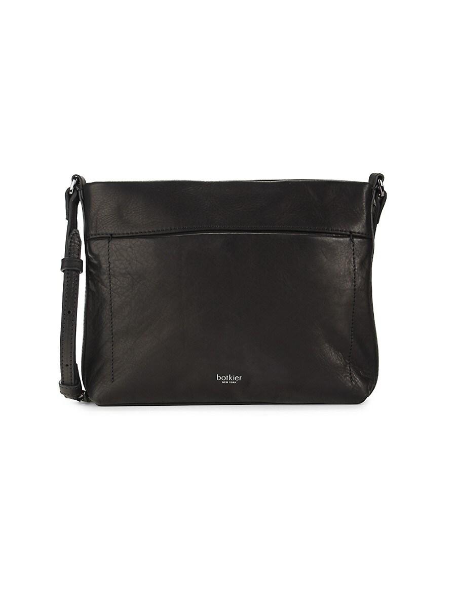 Women's Willow Leather Crossbody Bag