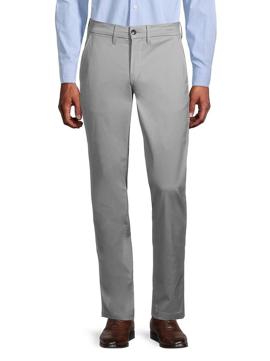 Men's Core Style Slim-Fit Chino Pants