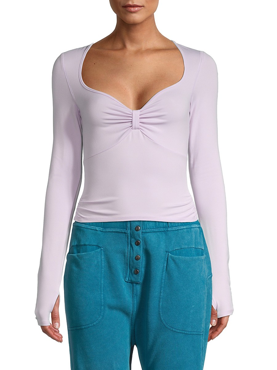 Women's Cosmo Layer Top