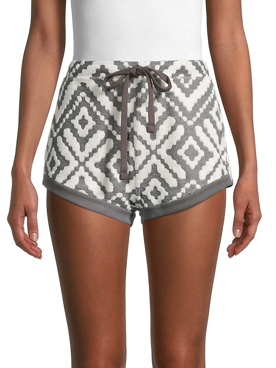 Women's Where The Wind Blows Shorts