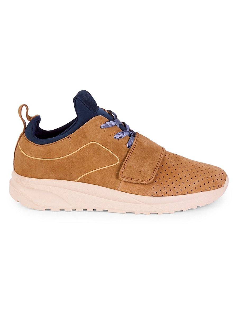 Men's Bolaro Suede Sneakers