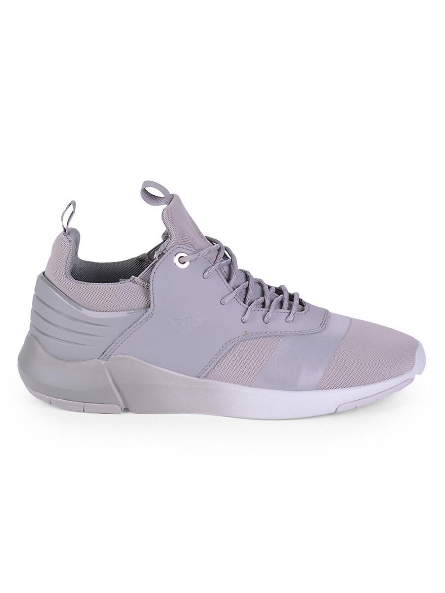 Men's Motus Lace-Up Sneakers