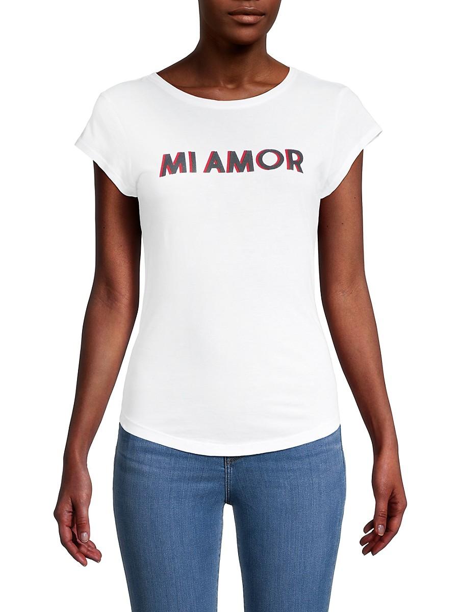 Women's Mi Amor T-Shirt