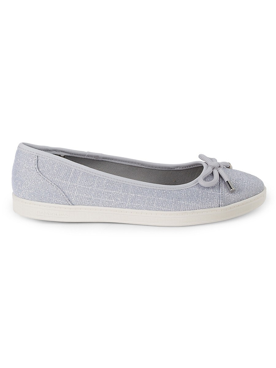 Women's Cayle Ribbed Slip-On Shoes