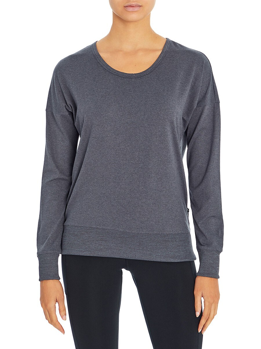 Women's Mika Crossover Sweatshirt