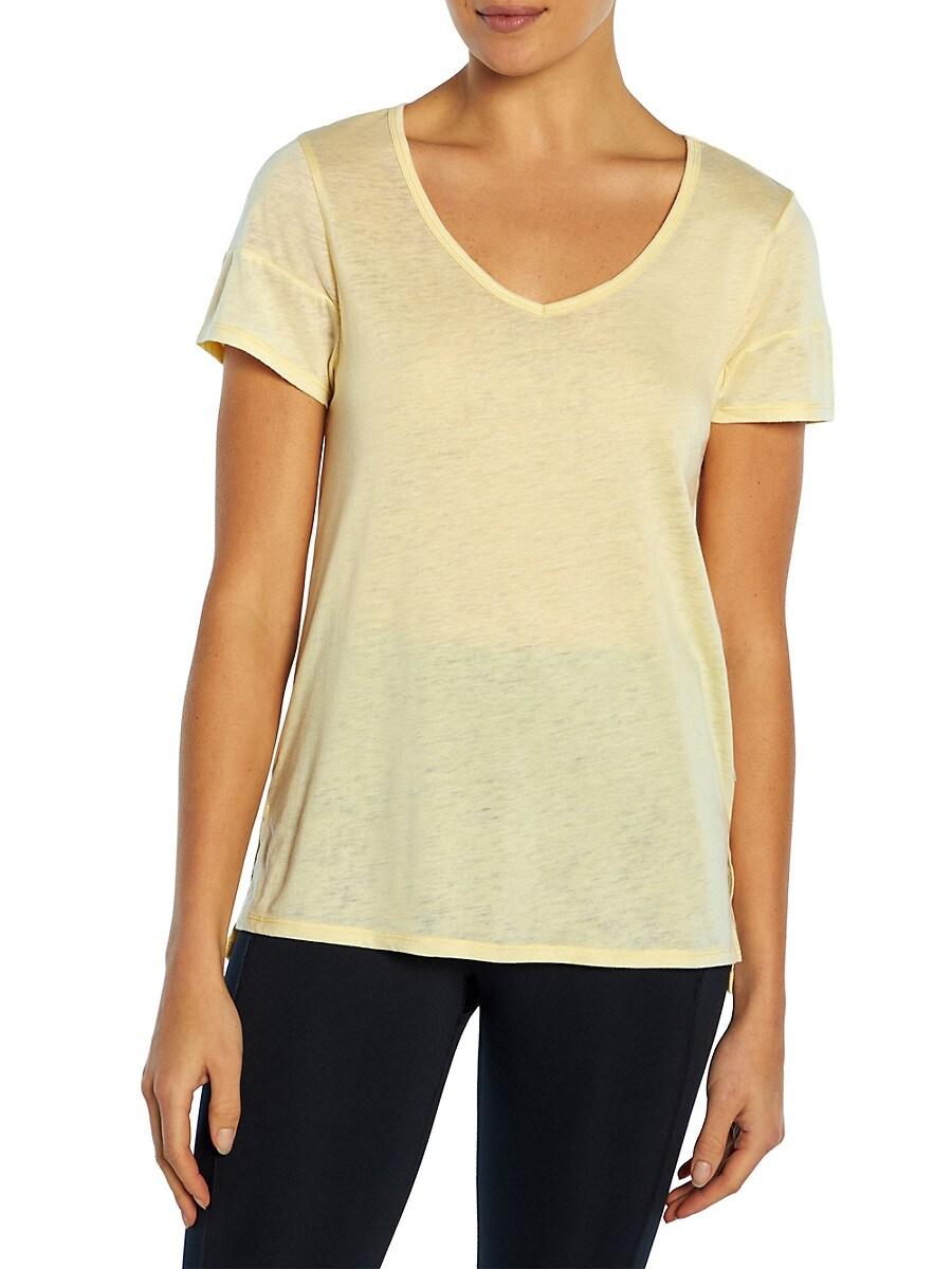 Women's Vivion V-Neck T-Shirt
