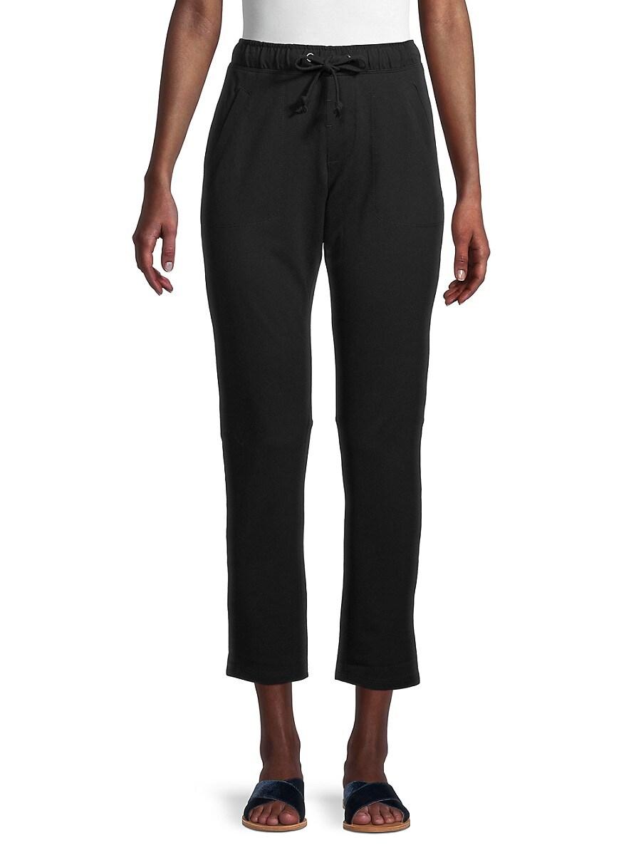 Women's Walter Cotton-Blend Pants