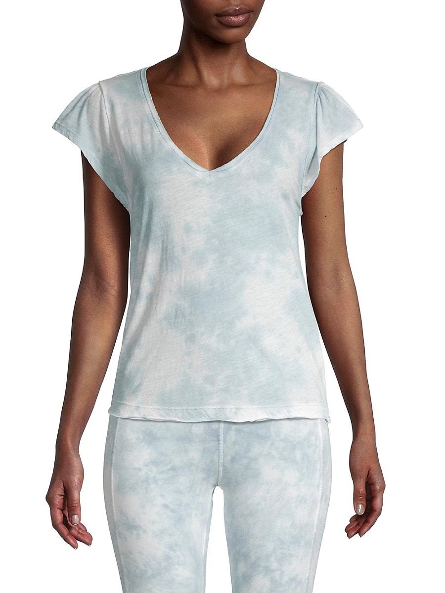 Women's Tie Dye Imogene T-Shirt