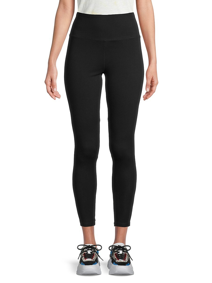 Grey State Women's Everly Leggings - Black - Size L