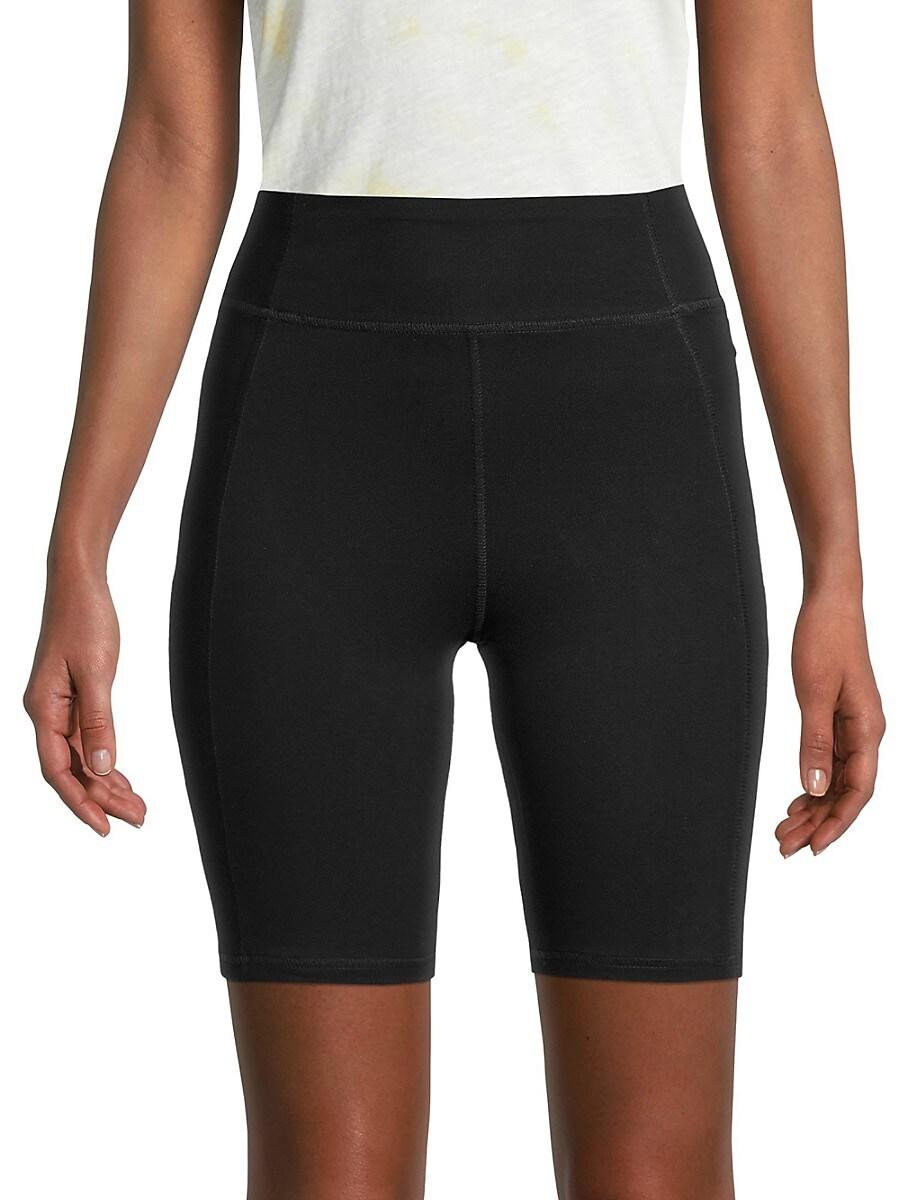 Women's Everly High-Rise Bike Shorts