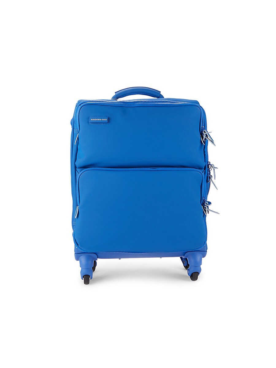 Touch 16-inch Cabin Spinner Luggage