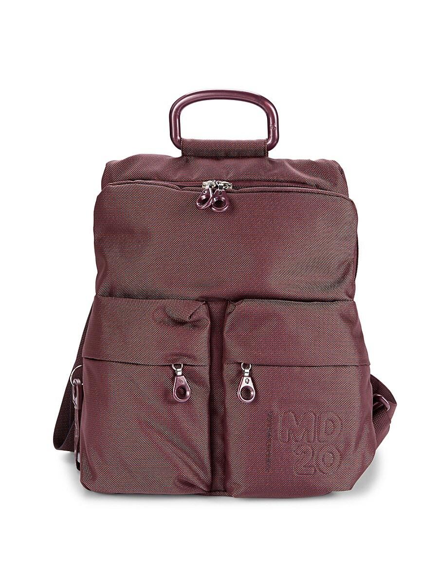 Women's Slim Backpack