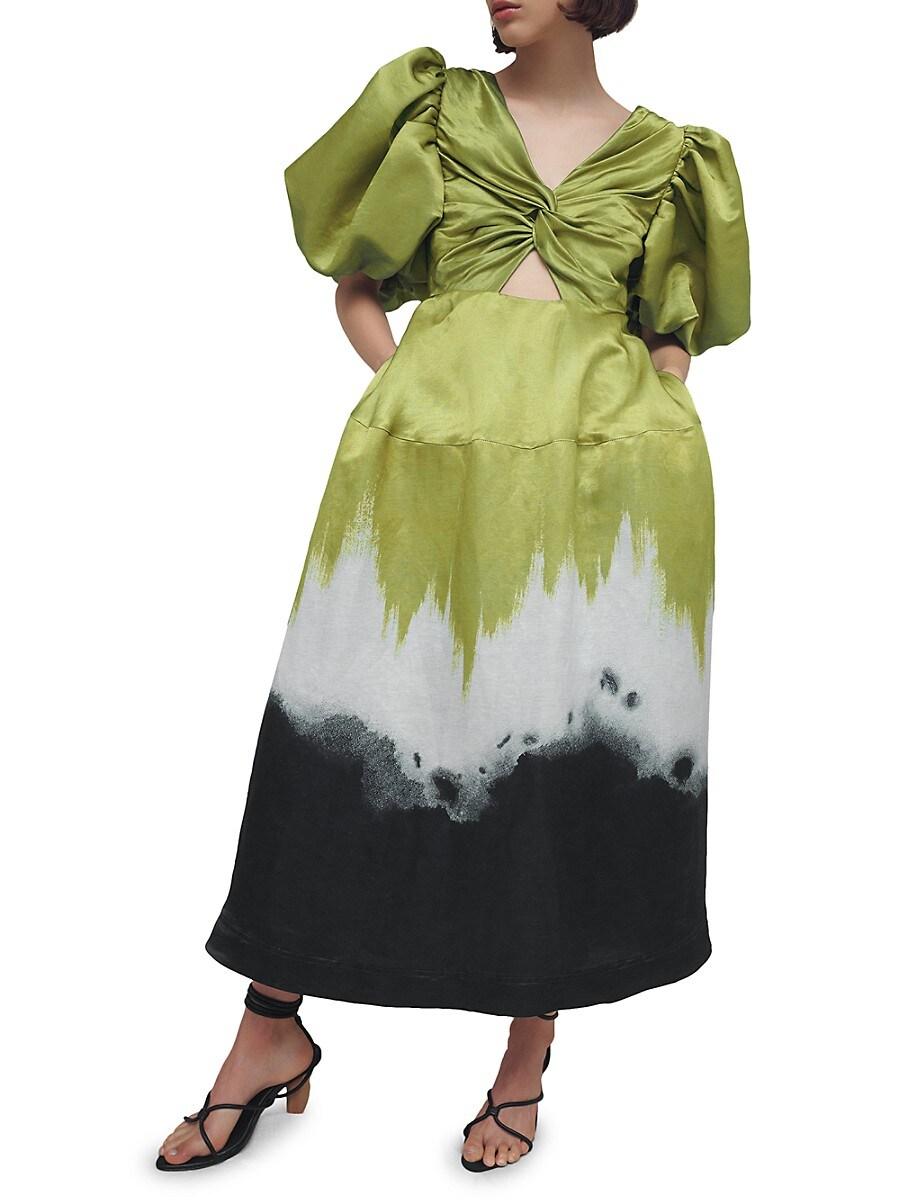 Women's Arcadian Knot Dress