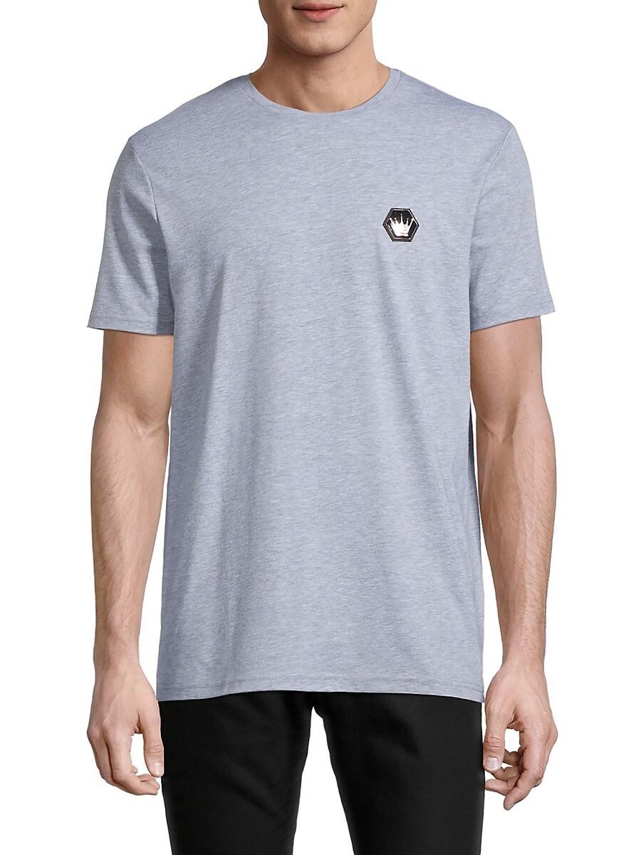 Men's Cotton-Blend T-Shirt