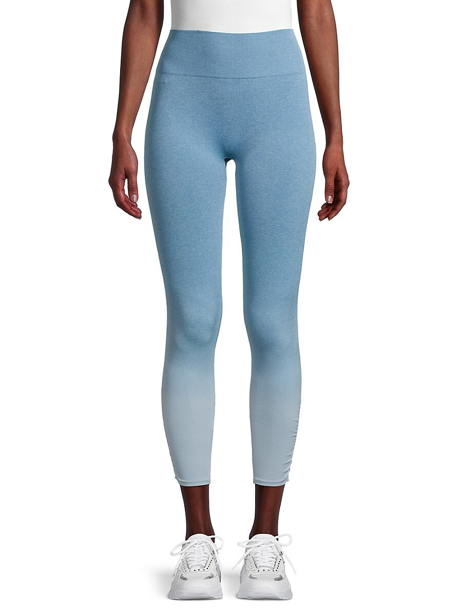 Women's Caribbean Ombré Leggings