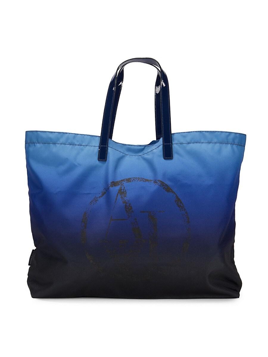 Women's Logo Ombre Tote Bag
