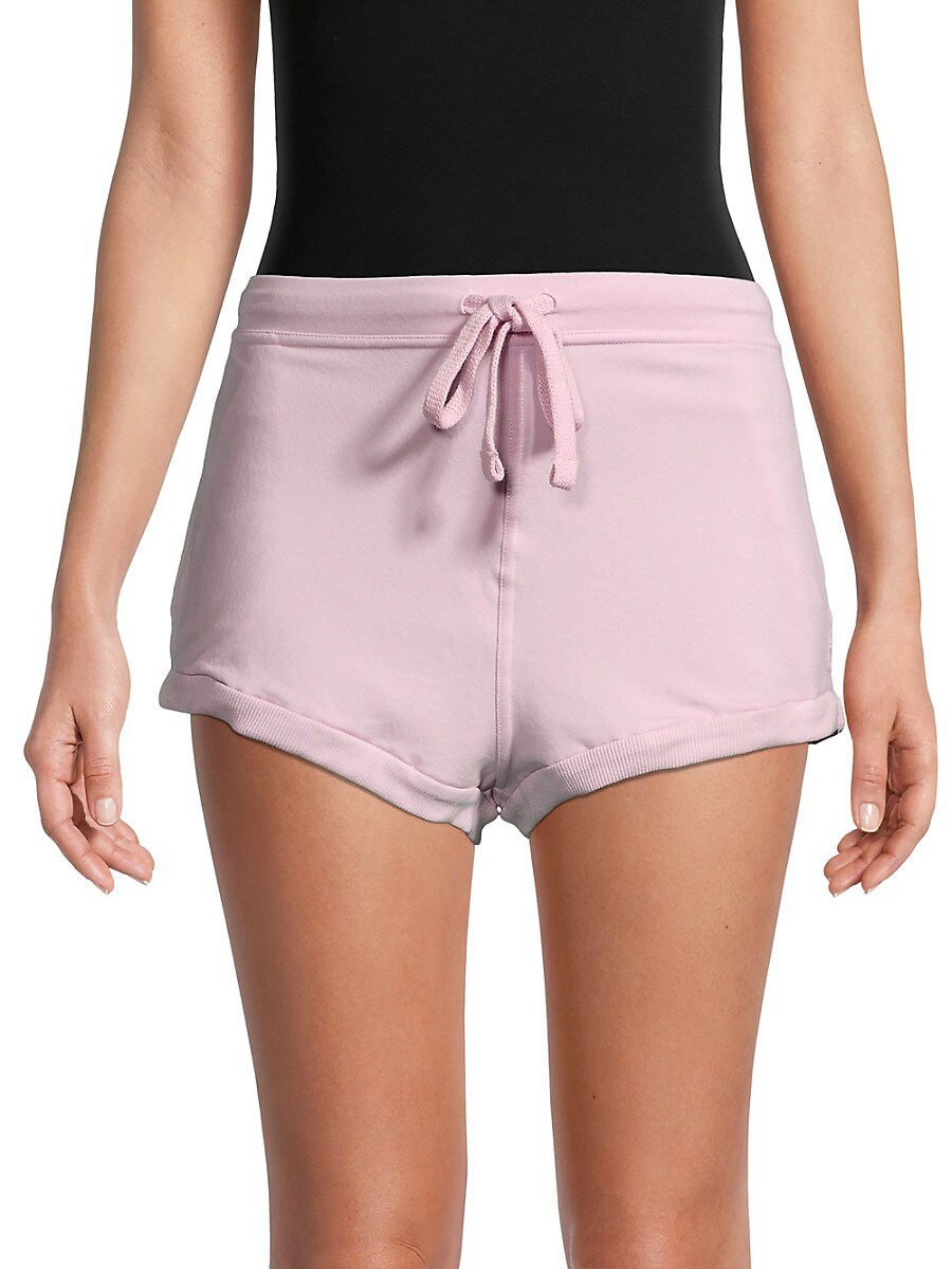 Women's Where The Wind Blows Stretch Shorts