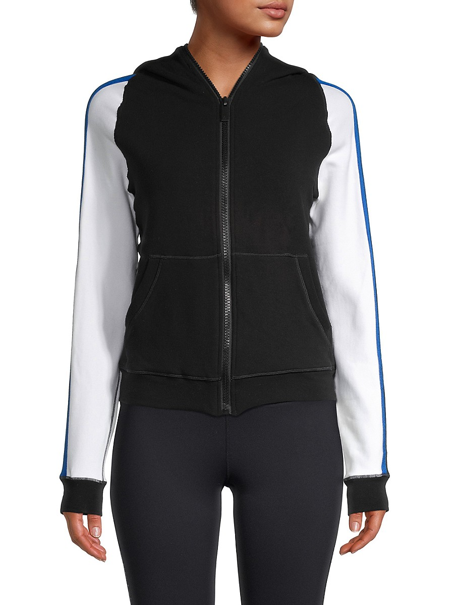 Women's Talus Colorblock Track Jacket