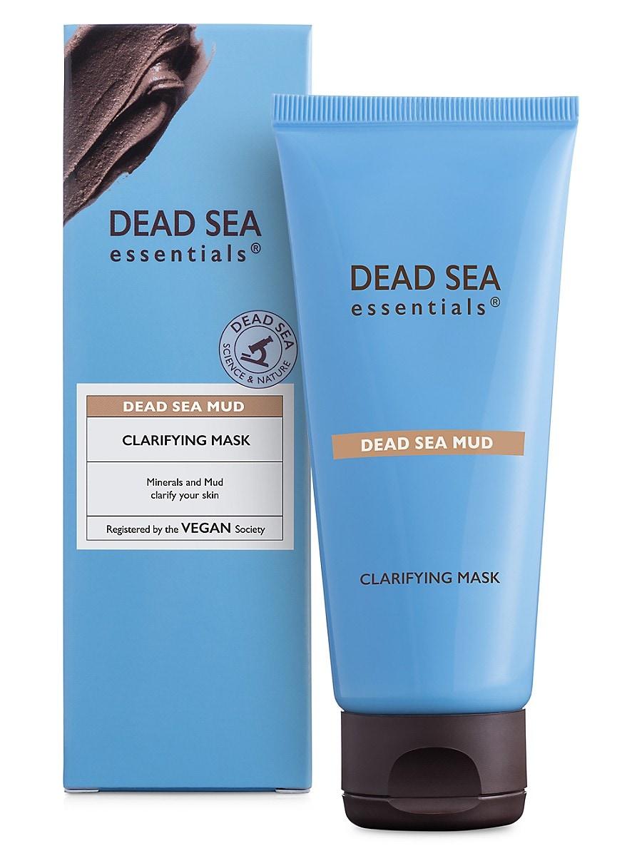 Women's Dead Sea Clarifying Mud Mask
