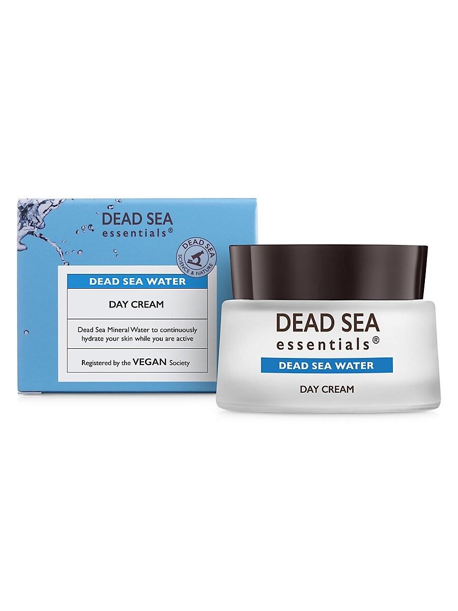 Women's Dead Sea Water Day Cream