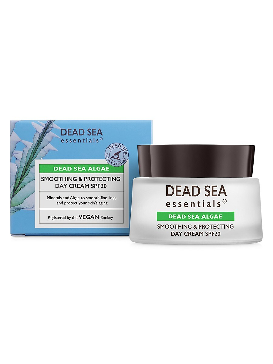 Smoothing & Protecting Day Cream SPF20