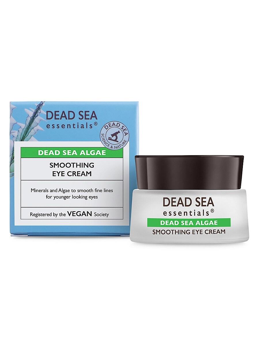 Women's Dead Sea Algae Smoothing Eye Cream