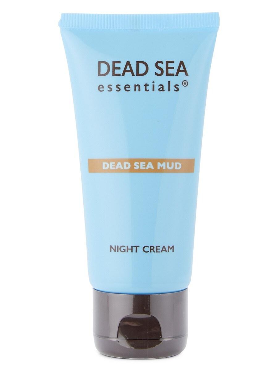 Women's Dead Sea Mud Night Cream