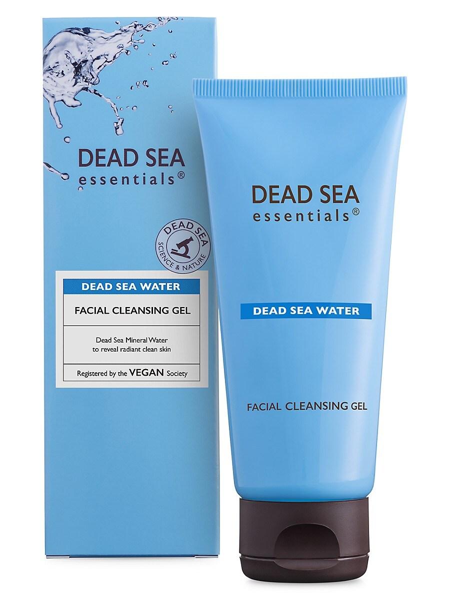 Women's Dead Sea Water Facial Cleansing Gel